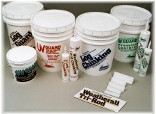 weatherall restoration products